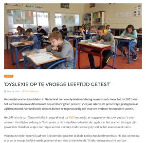 nieuwsredactie.fhj.nl Mei 2016